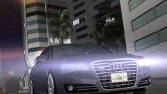 Audi A8 2010 W12 Rim1