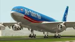 Airbus A340-313 Air Tahiti Nui