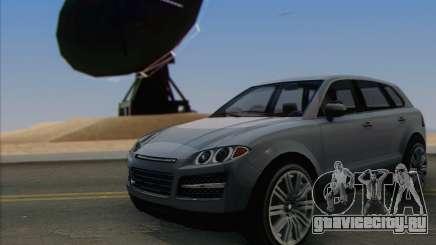 Obey Rocoto 1.0 (IVF) для GTA San Andreas