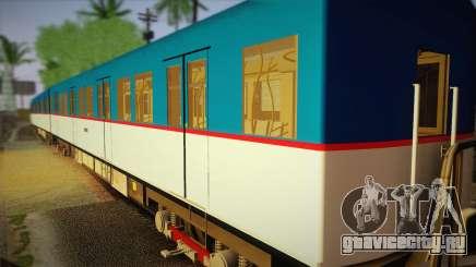 MRT-2 для GTA San Andreas