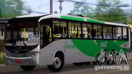 Comil Svelto BRT Scania K310IB 6x2 Sorocaba для GTA San Andreas