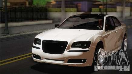 Chrysler 300C 2011 для GTA San Andreas
