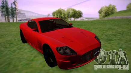 F620 from GTA V для GTA San Andreas