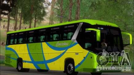 Comil Campione 3.45 Scania K420 Costenos для GTA San Andreas