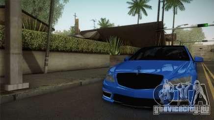 Mercedes-Benz S65 AMG для GTA San Andreas