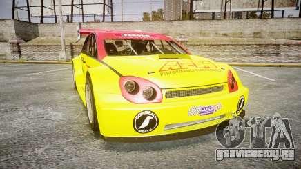Zenden Cup AEM для GTA 4
