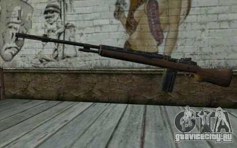 M14 from Battlefield: Vietnam для GTA San Andreas