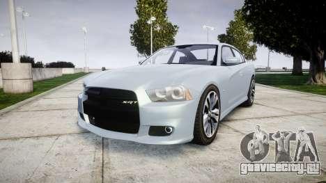 Dodge Charger SRT8 для GTA 4