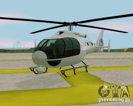 Maibatsu Frogger V1.0 для GTA San Andreas