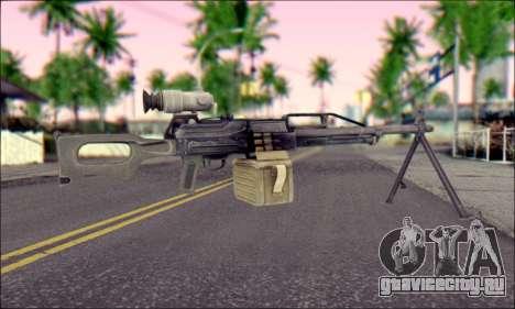 ПКП Печенег (ArmA 2) для GTA San Andreas второй скриншот