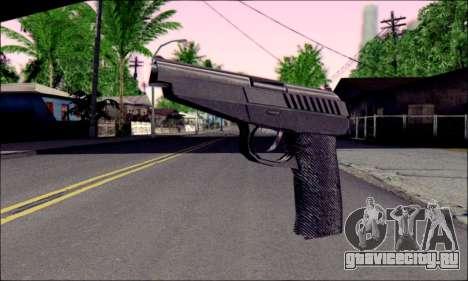СР-1 Гюрза для GTA San Andreas