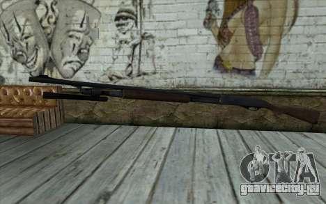 Дробовик (L4D2) для GTA San Andreas