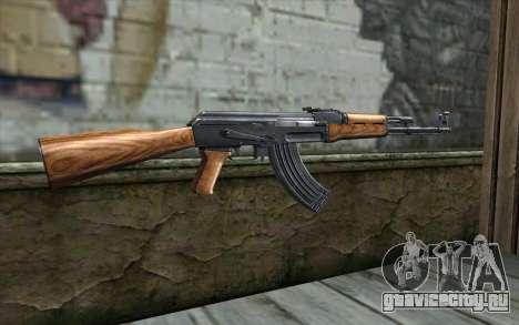 AK47 from Killing Floor v1 для GTA San Andreas второй скриншот