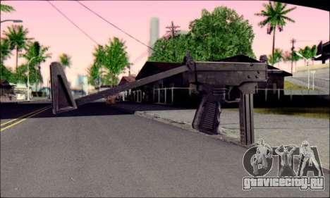 ПП Клин для GTA San Andreas второй скриншот