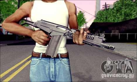 SA58 OSW v1 для GTA San Andreas третий скриншот