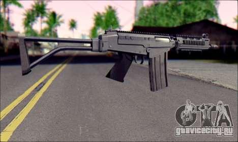 SA58 OSW v1 для GTA San Andreas второй скриншот