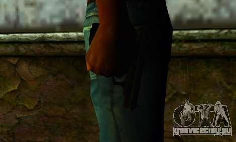 ГШ-18 для GTA San Andreas третий скриншот