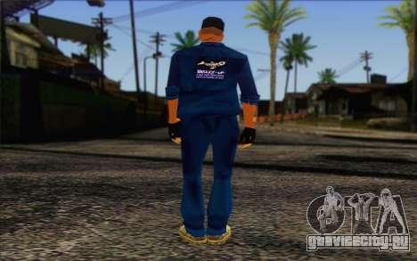 Triada from GTA Vice City Skin 1 для GTA San Andreas второй скриншот