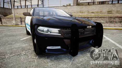 Dodge Charger 2015 City of Liberty [ELS] для GTA 4