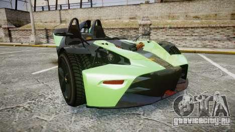 KTM Ducati для GTA 4