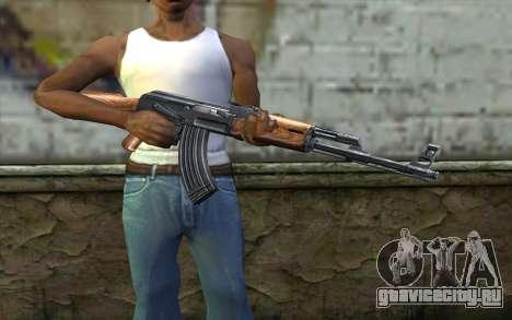 AK47 from Killing Floor v1 для GTA San Andreas третий скриншот