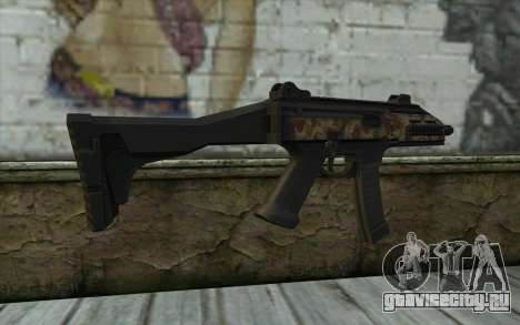 CZ-3A1 Scorpion (Bump Mapping) v2 для GTA San Andreas второй скриншот