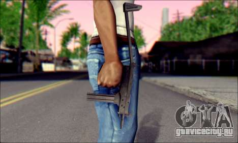 ПП Клин для GTA San Andreas третий скриншот