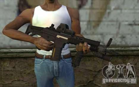 LK-05 v3 для GTA San Andreas третий скриншот