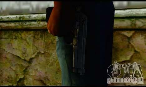 Beretta M9 для GTA San Andreas