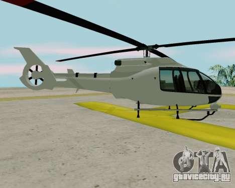 Maibatsu Frogger V1.0 для GTA San Andreas вид справа