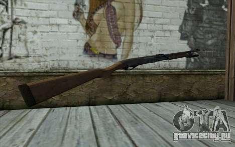 Дробовик (L4D2) для GTA San Andreas второй скриншот