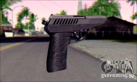 СР-1 Гюрза для GTA San Andreas второй скриншот