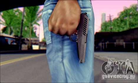 СР-1 Гюрза для GTA San Andreas третий скриншот