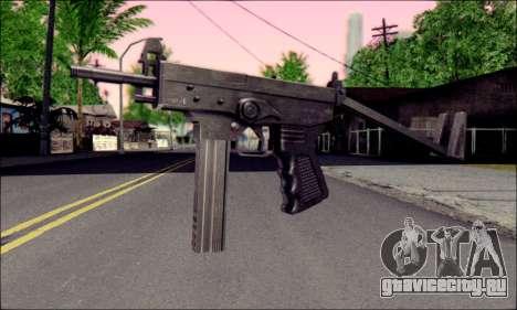 ПП Клин для GTA San Andreas