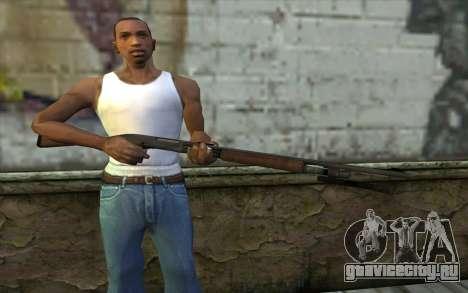 Дробовик (L4D2) для GTA San Andreas третий скриншот