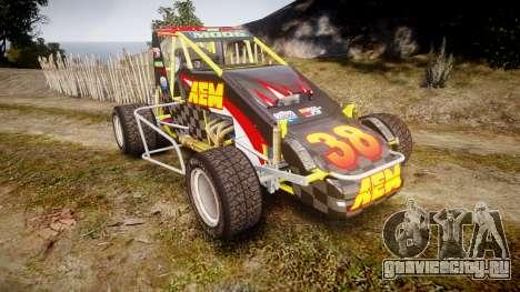 Larock-Sprinter AEM для GTA 4