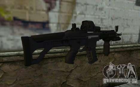 LK-05 v3 для GTA San Andreas второй скриншот