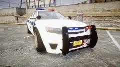 GTA V Cheval Fugitive LS Liberty Police [ELS]