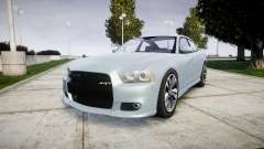 Dodge Charger SRT8 для GTA 4