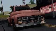 Towtruck GTA 5