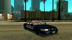 FCPD Ford Crown Victoria для GTA San Andreas