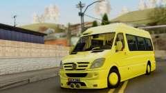 Mercedes-Benz Sprinter Eyüp Dolmuş