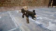 Пистолет-пулемёт UMP45 Viper