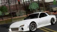 Mazda RX-7 купе для GTA San Andreas
