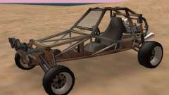 Обновлённый Bandito для GTA San Andreas
