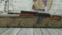 Сайга (Firearms)