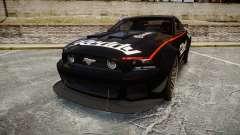 Ford Mustang GT 2014 Custom Kit PJ4 для GTA 4
