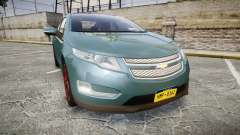 Chevrolet Volt 2011 v1.01 rims2 для GTA 4