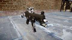 Пистолет-пулемёт UMP45 Siberia