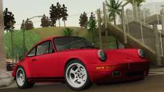 RUF CTR Yellowbird 1987 Tunable